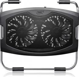 Stand Racire DeepCool 15.4 N2000 IV Standuri Coolere laptop