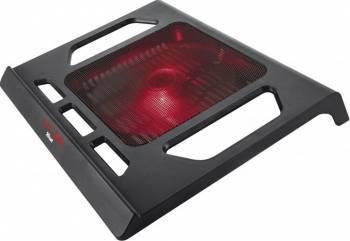 Stand Racire Laptop Trust GXT 220 17.3 inch Standuri Coolere laptop