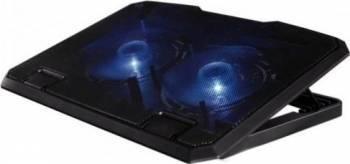 Stand racire laptop Hama 15.6inch Negru Standuri Coolere laptop