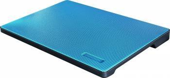 Stand racire laptop Hama Slim 15.6inch Albastru Standuri Coolere laptop