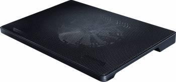 Stand racire laptop Hama Slim 15.6inch Negru Standuri Coolere laptop