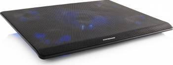 Stand Racire Laptop Modecom Silet Fan MC-CF15 Standuri Coolere laptop
