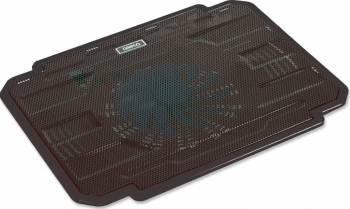 Stand racire laptop Omega Ice Box 17inch Black Standuri Coolere laptop
