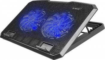 Stand Racire Laptop Tracer Snowman TRASTA44451 15.6 inch Standuri Coolere laptop