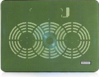 Stand Racire Laptop Logic LCP-09 Verde Standuri Coolere laptop