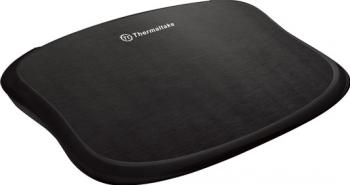 Stand Racire Thermaltake LifeCool II 17 Black Standuri Coolere laptop