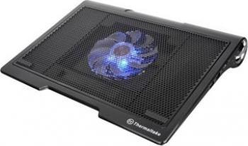 Stand Racire Thermaltake Massive SP 17 Black Standuri Coolere laptop