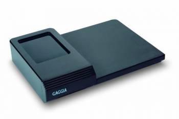 Stand cu Sertar pentru zat - Gaggia Base Accesorii Espressoare