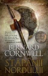 Stapanii nordului - Bernard Cornwell