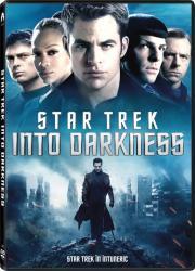 Star Trek. Intro darkness DVD 2012 Filme DVD