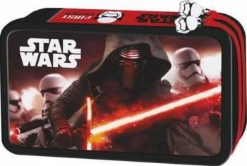 Penar Echipat Star Wars MJ1453 Rosu