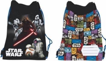 Sac Pantofi Star Wars MJ1699 Albastru
