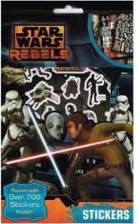 Star Wars Rebels 700 Stickere