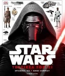 Star Wars. Trezirea fortei
