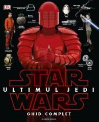Star Wars Ultimul Jedi - Ghid complet