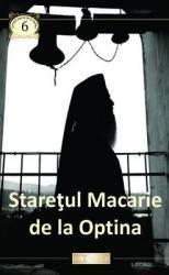 Staretul Macarie De La Optina Carti
