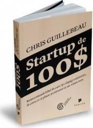 Startup de 100 - Chris Guillebeau