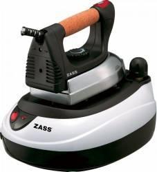 pret preturi Statie de calcat Zass SG02 2000W 700ml 3.5bar Termostat Boiler inox Alb-Negru