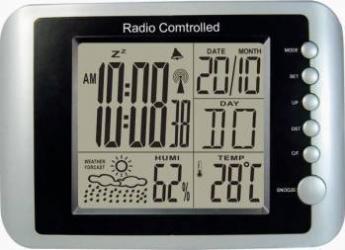 Statie meteo Koch Meteo Easy Termometre si Statii meteo