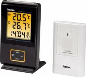 Statie Meteorologica Hama EWS-185 Termometre si Statii meteo