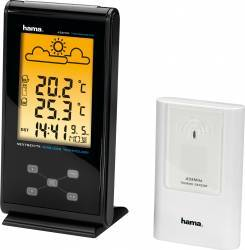 Statie Meteorologica Hama EWS-285