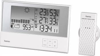 Statie Meteorologica Hama EWS 440 Termometre si Statii meteo