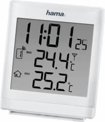 Statie Meteorologica Hama EWS-870 Alb Termometre si Statii meteo