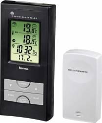 Statie Meteorologica Hama EWS165 Termometre si Statii meteo