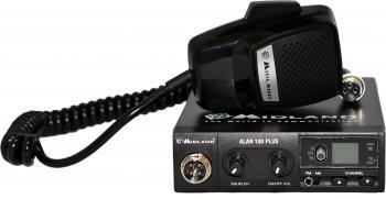 Statie radio auto CB Midland Alan 100 Plus B Romania Statii radio
