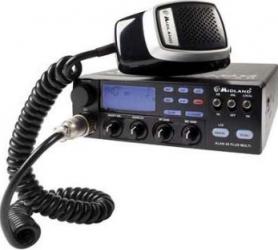 Statie radio auto CB Midland Alan 48 Multi Plus B Statii radio