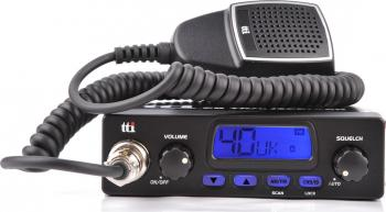 Statie radio auto CB TTi TCB-550 Statii radio