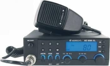 Statie radio CB Albrecht AE 5090XL