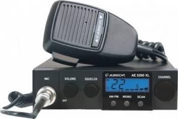 Statie radio CB Albrecht AE 5290XL Statii radio