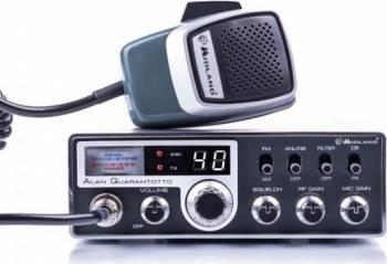 Statie radio CB Midland ALAN 48 cod C217.09 QUARANTOTTO