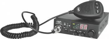 Statie radio CB PNI Escort HP 8000L cu ASQ reglabil Statii radio