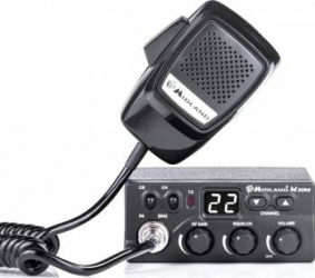 Statie radio Midland CB M Zero C1169.01 Statii radio