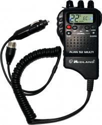 Statie radio CB Midland Alan 52 Multi Statii radio