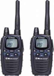 Statie radio portabila Midland G7 PRO C1090 Statii radio