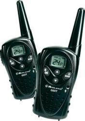 Statie radio portabila PMR Midland G5 XT set 2bucati