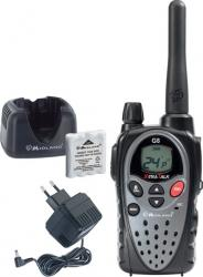 Statie radio portabila PMR Midland G8 Single