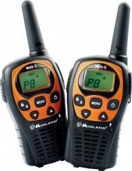 Statie radio portabila PMR Midland M48-S set 2bucati