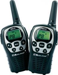 Statie radio portabila PMR Midland M99-S set 2bucati Statii radio