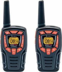Statie radio portabila Walkie-Talkie Cobra AM845 set 2 statii Statii radio