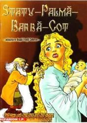 Statu-Palma-Barba-Cot - Adaptare dupa Fratii Grimm