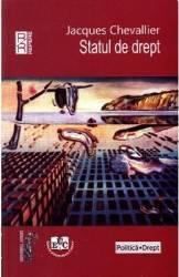Statul de drept - Jacques Chevallier