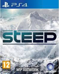 STEEP - PS4 Jocuri