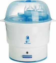 Sterilizator biberoane electric cu aburi Momert 1700 Sterilizatoare biberoane