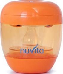 Sterilizator portabil cu UV Nuvita MellyPlus 1555 Sterilizatoare biberoane