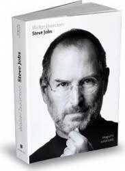 Steve Jobs. Biografie  Walter Isaacson