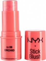 Blush NYX Stick Blush Orchid 06